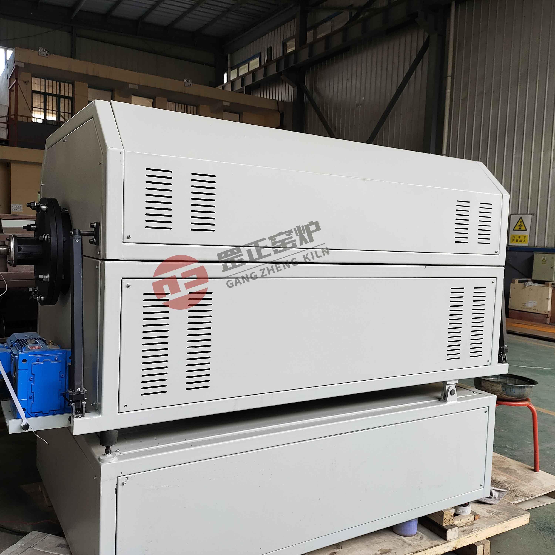 GZ-JXN/LXN30.200复合非金属中试回转炉
