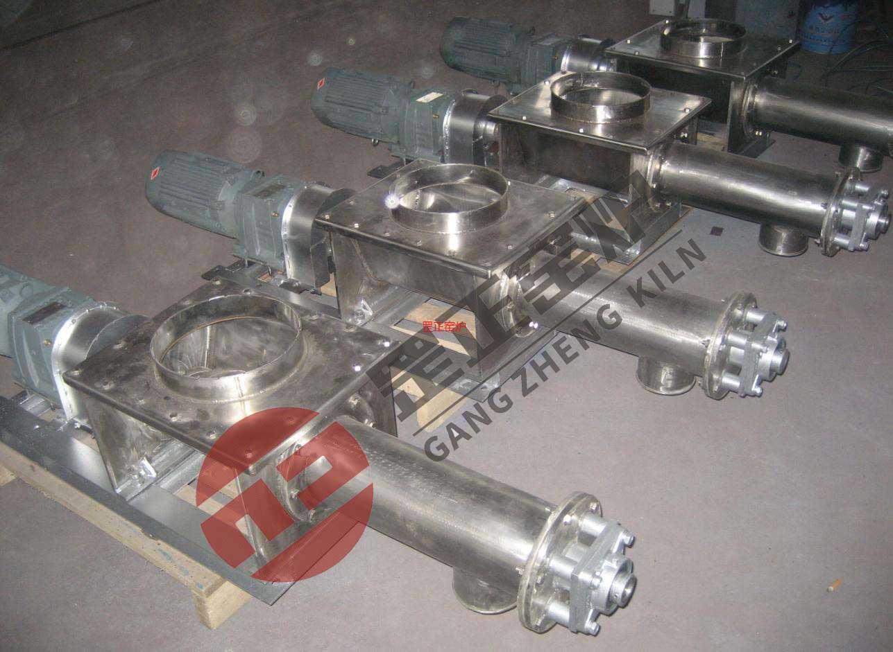 GZ-LS其他非标设备(进料器)